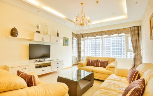 Saigon Pearl - Apartment for rent, High-end furniture, 3 bedrooms