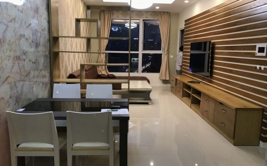 Fully new furniture, 3BRs, $1250 in Prince Residence apartment, Phu Nhuan District