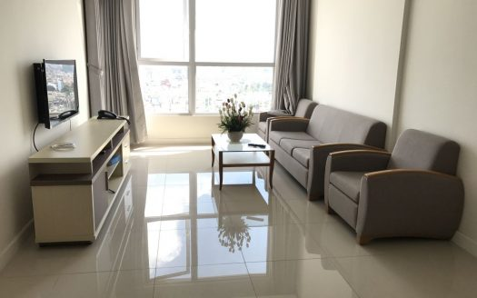 Beautiful Apartment, Fully furnished, 3BRs only $1350 in Prince Residence apartment