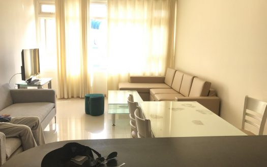 Nice Apartment, Fully furnished, 2 Bedrooms in Saigon Pearlbuilding, only $850