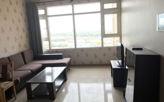 Nice apartment for rent in Saigon Pearl, full furniture, 2 BRs, $850