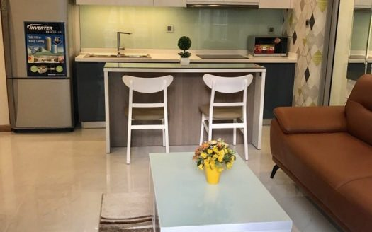 WOW!!! Nice Apartment with youthful style, 2BRs, Vinhomes Central Park