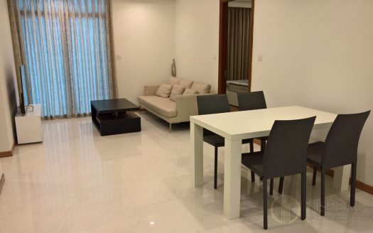 Brand new spacious 2BR apartment in Vinhomes Central Park building