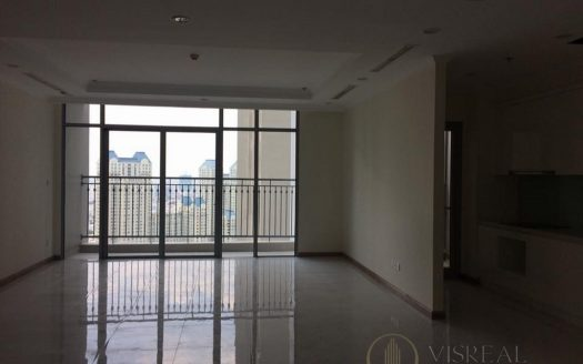 Nice View, 3BRs only $1200 per month, Not furniture in Vinhomes Central Park