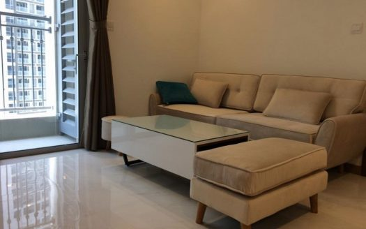 Nice apartment with full furniture for 2 BR only $850 per month in Vinhomes Central Park