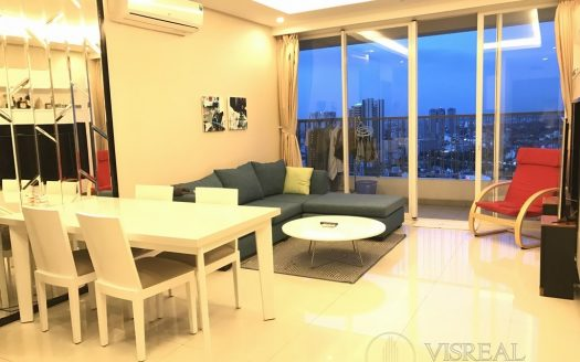 HOT HOT HOT!!!!!!! Nice Apartment For Rent With $1060 in Thao Dien Pearl