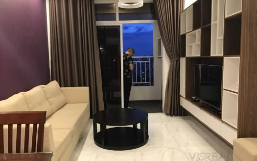 WOW!!Good price for apartment with 3 BRs in Prince Residence apartment