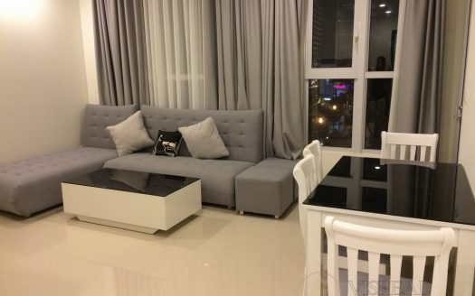 1 bedroom, Quiet place, $900 at Prince Residence apartment.