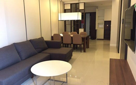 Prince Residence Apartment For Rent, 3BRs, Nice Apartment & City view