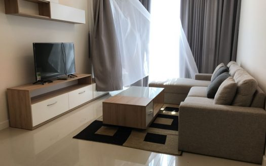 City center, 3 bedrooms, full furniture in Prince Residence apartment