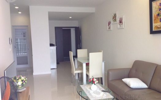 Prince Residence apartment for lease, 3Brs, full furniture, Phu Nhuan District