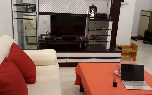 High-class apartment 1 bedroom for rent in ICON56 Apartment