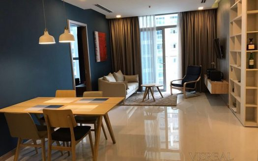 Vinhomes Central Park Apartmentfor rent with 3 bedrooms, on high floor