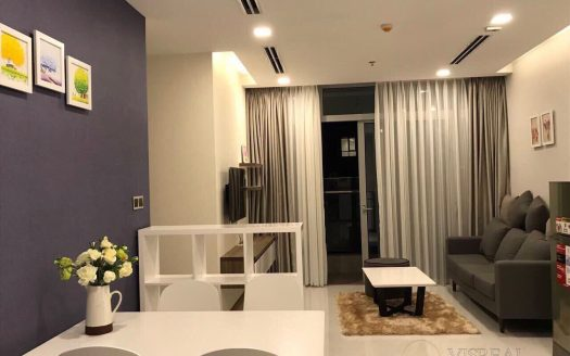 Good price for apartment with 2 BRs, only $850, Vinhomes Central Park.