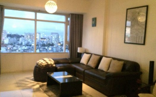 Big Apartment with 3 Bedrooms, 140 sqm in Saigon Pearl, Binh Thanh District