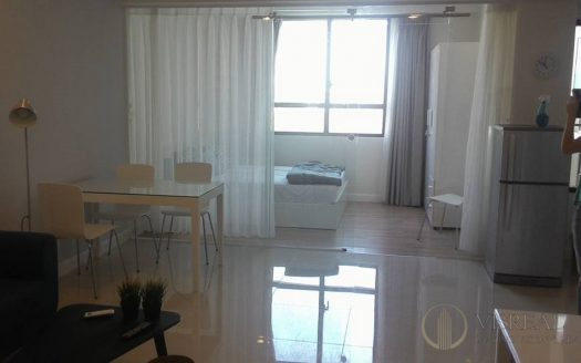 ICON56 Apartment for rent in District 4, Studio,Brand new, $900