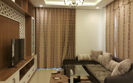 WOW!! Very Beautiful apartment with 2 BRs in ICON56 building, District 4