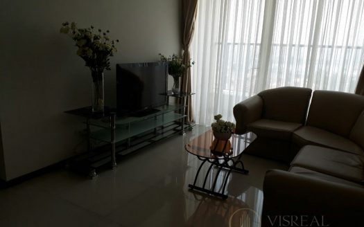 Beautiful apartment for rent, Brand New, Nice City View only $900, Thao Dien Pearl