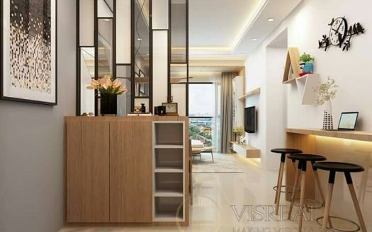 Wonderful!!!Really Nice Apartment For Rent in Thao Dien Pearl, Hot Deal $900