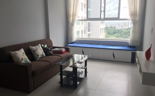 Orchard Garden Apartments for rent, full furniture, high class, 2BRs