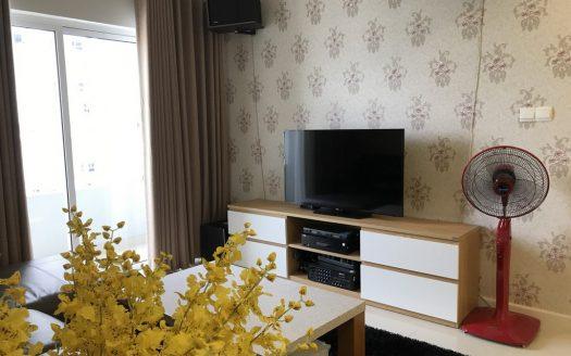 Sunrise City Apartment For Rent, 16th floor, Full Furniture, $1150