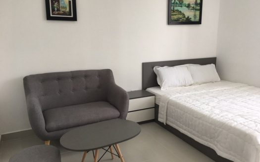 Orchard Garden Studio for rent, Only $550 per month, Near Airport