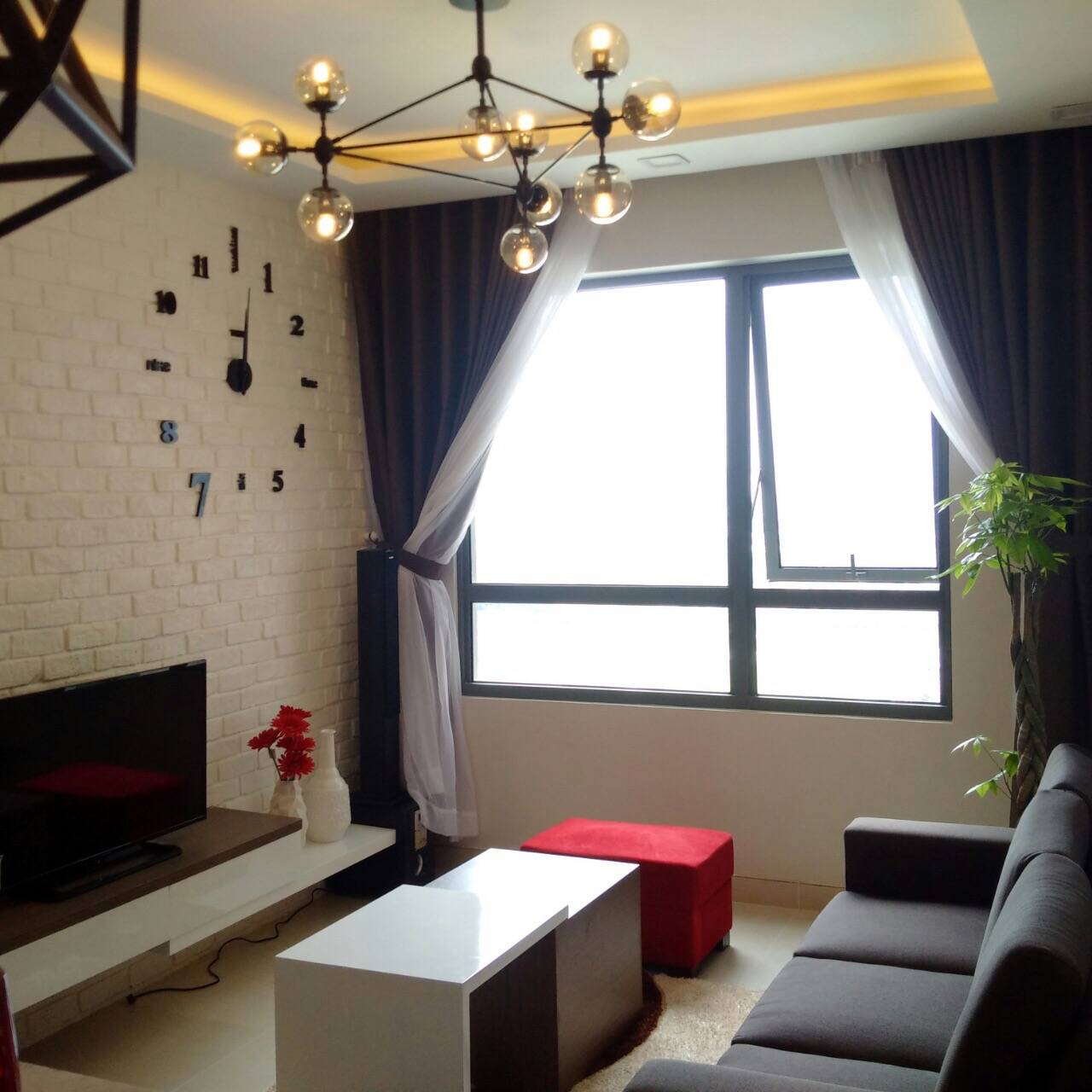 Nice 1 Bedroom Apartments: WOW!! So Nice Apartment With 1 Bedrooms, Luxury, Only $650