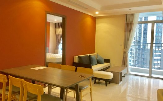 Vinhomes Central Park - 2Brs, Lovely Apartment for rent with $1250