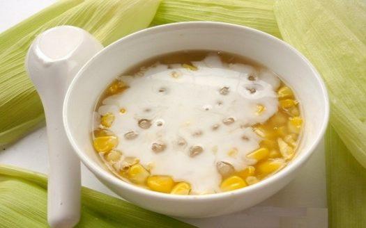 Top 10 most Che (Sweet Soup) in Vietnam