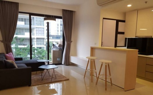 Estella Height Apartment - Modern & Full Furniture, 90sqm, 2Brs, $1300