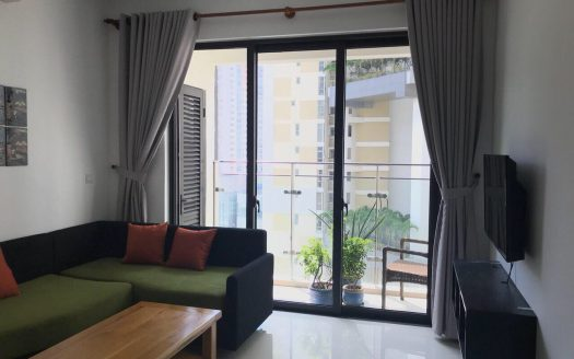 SO HOT!! New Apartment at New Building for rent, Spacious with 60 sqm, Estella Height Apartment