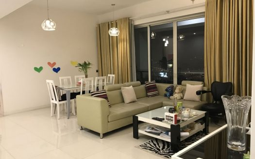 Estella apartment - 2Brs, $1300, Nice interior, Spacious Living Room