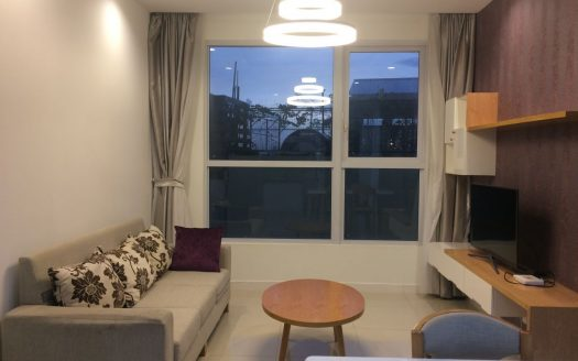 Prince Residence apartment for rent, 2 Bedrooms, Full furniture, $1000 per month