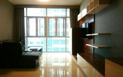 Vista Apartment - 3Brs, 27th Floor, Smart Design, Full Furniture, $1400