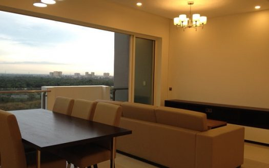 Estella apartment for rent - 2Brs, Modern, Full Furniture, Spacious, $1200