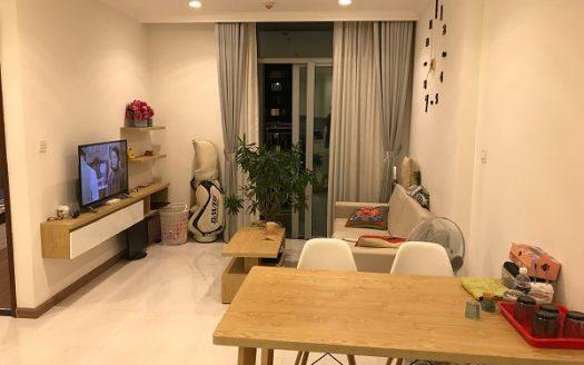 Vinhomes Central Park - Modern Apartment, 1Brs, High Floor, $700