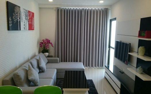 ICON56 Apartment - 1bedroom, Full Furniture, High Floor, $970
