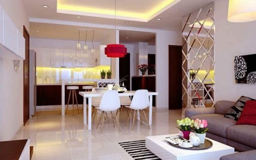 Thao Dien Pearl - Beautiful Apartment, Nice Design, 2Brs, $950