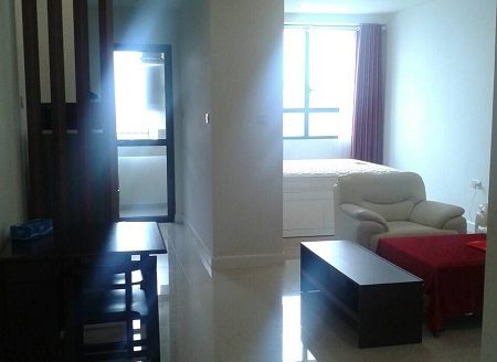 ICON56 Apartment with 1bed, full furniture, High Floor, $900