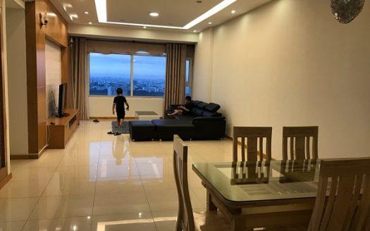 Saigon Pearl - Spacious Apartment, Full Funiture, 3Brs, 140sqm, $1500
