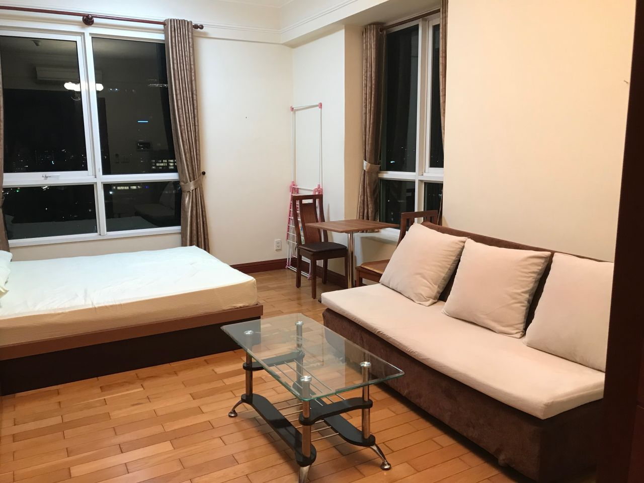 Manor building apartment for rent in high floor studio - 1 bedroom or studio apartments for rent ...