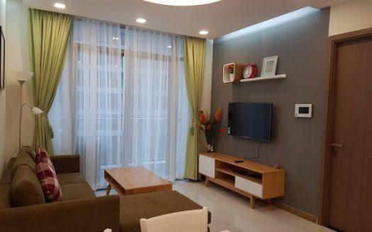 Vinhomes Central Park - 1 bedroom, Modern Apartment, Nice Design, $750
