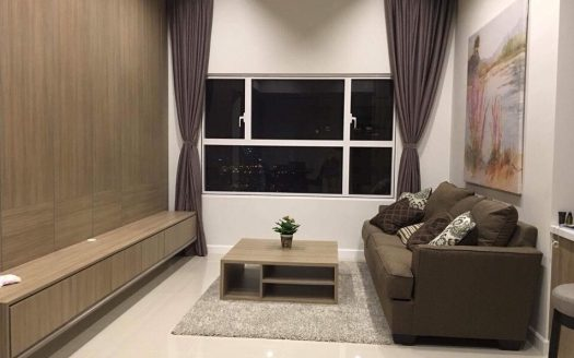 Cozy decorated 2 Bedrooms apartment at Sunrise City with Stunning City View