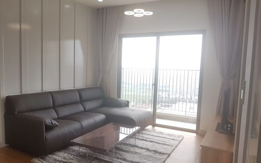 Apartment for rent with 2 bedrooms at Masteri Thao Dien in District 2