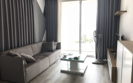 Luxury Apartment for rent at Tropic Garden, high floor, 2 bedrooms, Saigon River view.