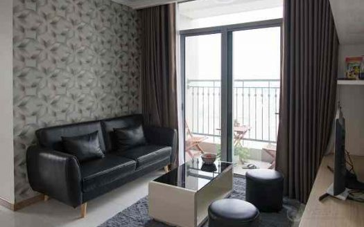 Rooms for rent in a Chic and Cozy Serviced apartment at Vinhomes Central Park