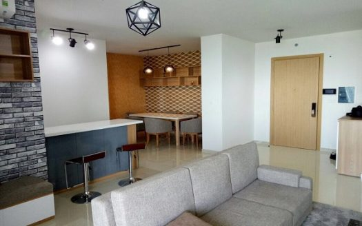 Vista Verde Project - Spacious, Modern Interior Design, 18th Floor,132sqm.