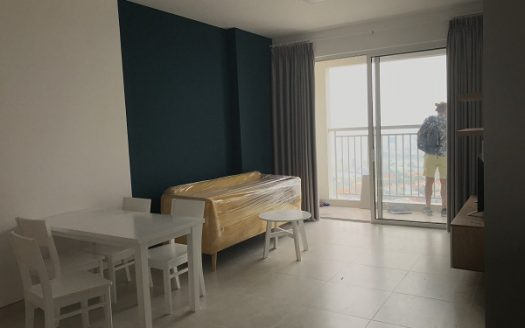 Elegent 2-Bedrooms apartment at Tropic Garden with River View