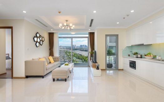 Beautiful Apartment with 3Brs, Modern Design in Vinhomes Central Park