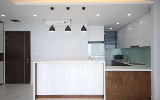Tropic Garden Apartment With Modern Furniture, 2Beds, 125sqm, $1600
